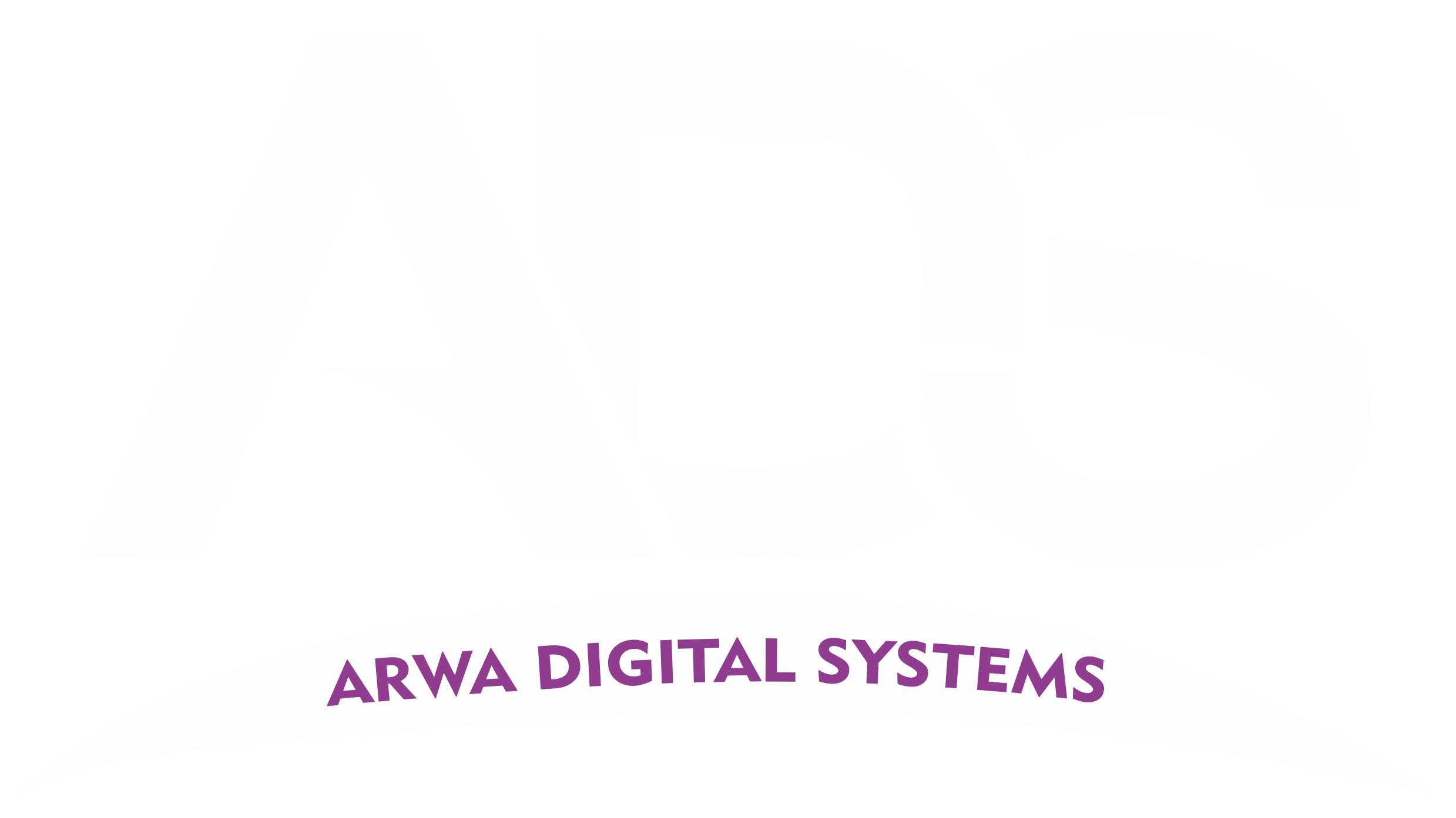 Arwa Digital Systems